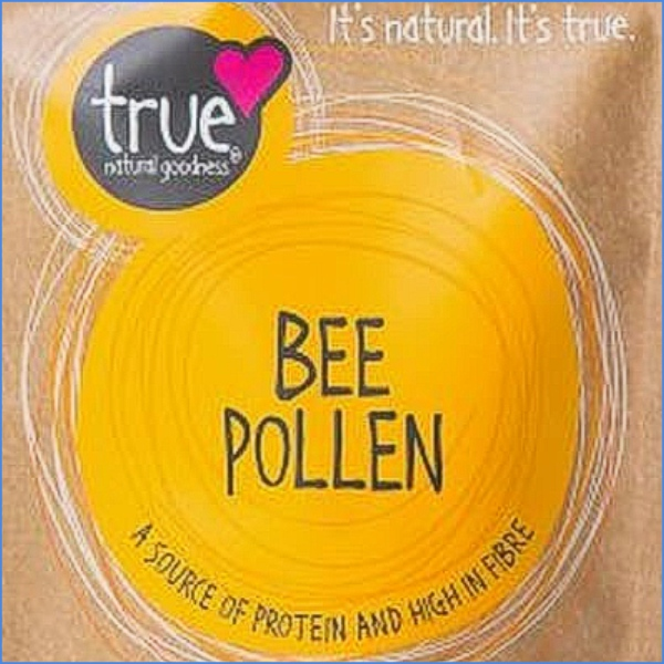 Bee Pollen 200 grams
