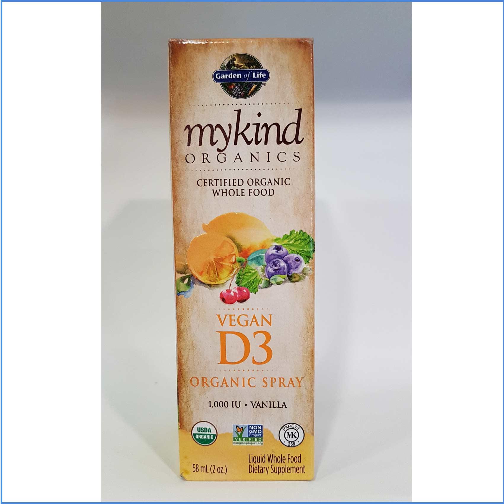 D3 Mykind