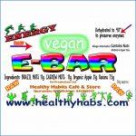 Energy Bars Raw Organic