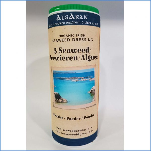 Seaweed Dressing Organic
