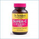Dr Schulzes Super C Plus Powder