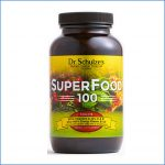 Dr. Schulze Superfood 100 Large SUPERFOOD 100