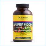 Dr. Schulze Superfood Plus Tablets
