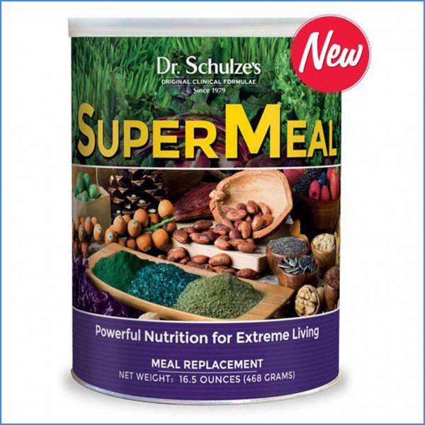 Dr Schulze Supermeal
