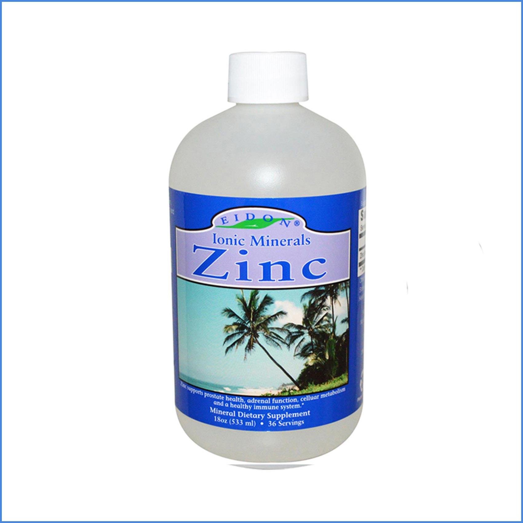 Zinc Liquid Eidon