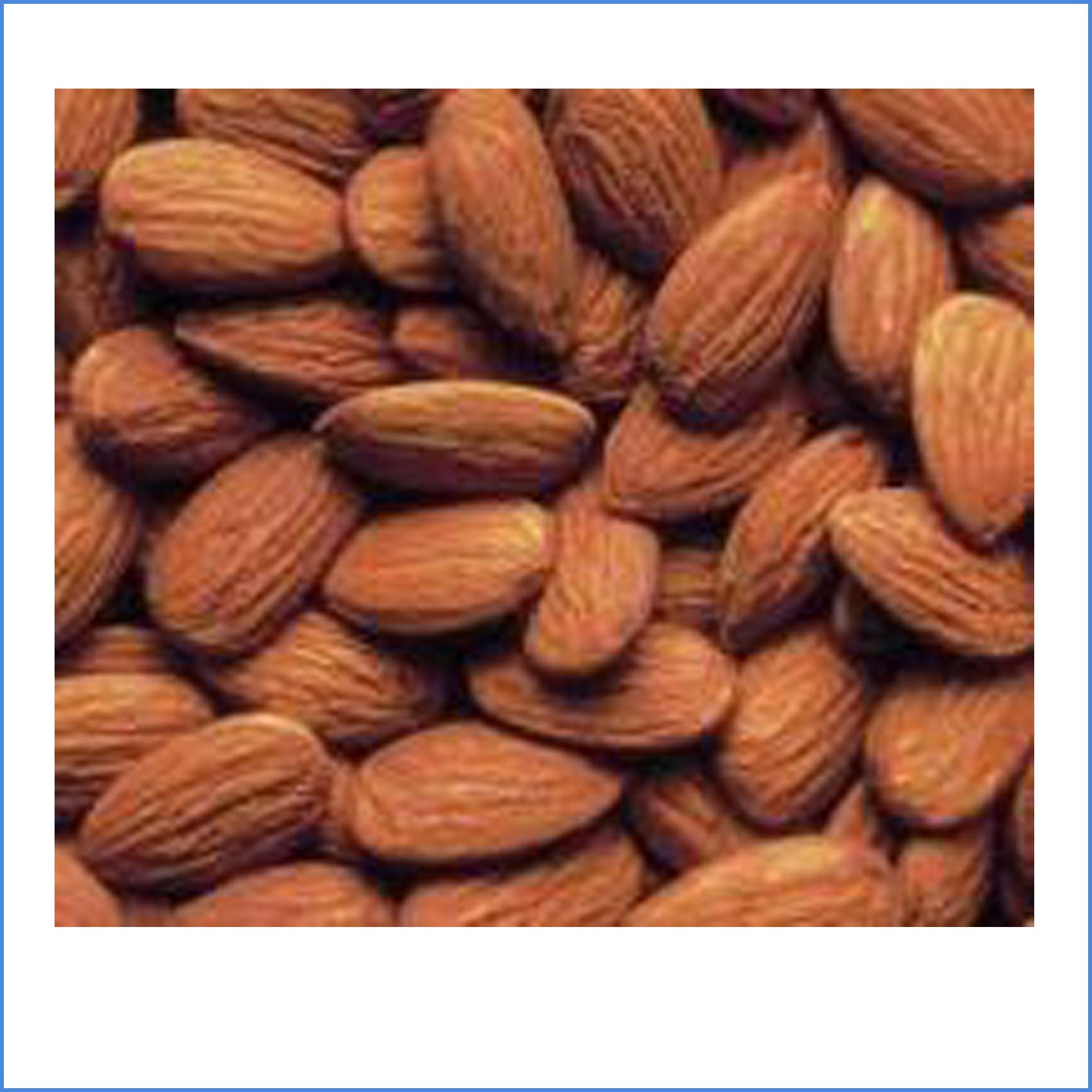 Almonds Organic Raw