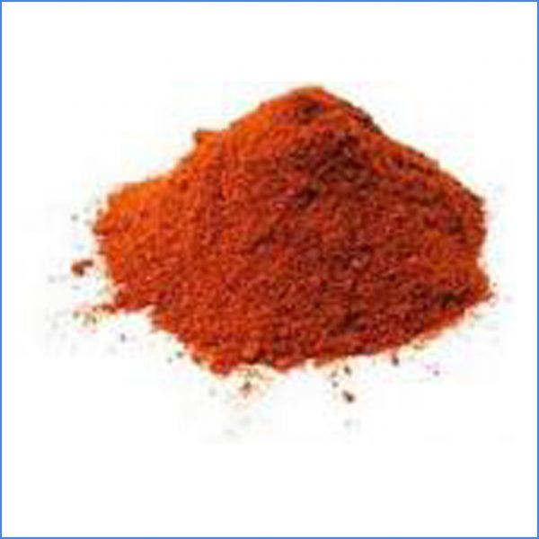 cayenne pepper organic