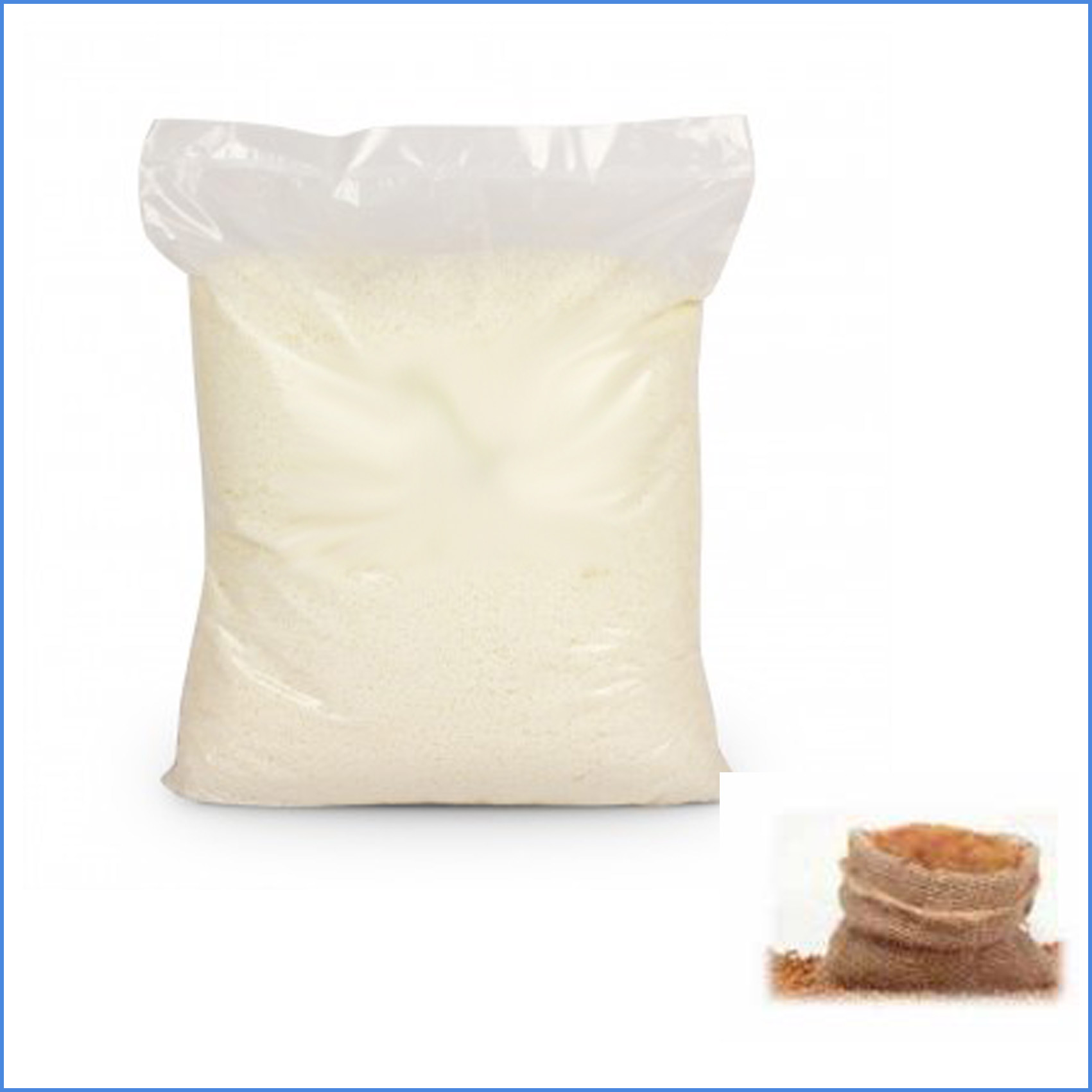 Desiccated Coconut (organic) 500g