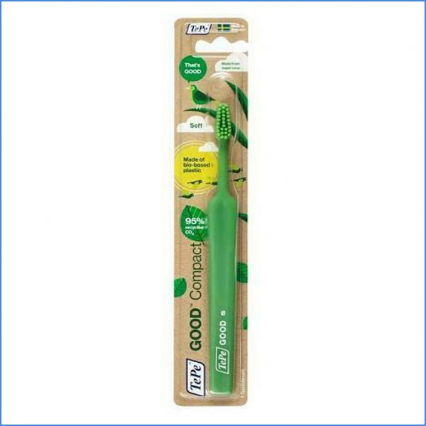 Eco-friendly TePeToothbrush
