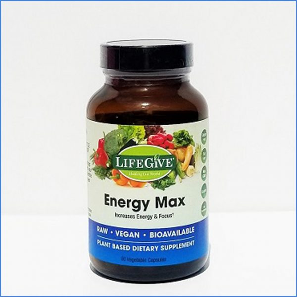 LifeGive Energy Max