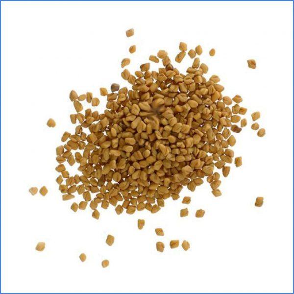 Fenugreek Seed 250g Certified Organic