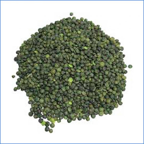 Green Puy Lentils Organic 500g