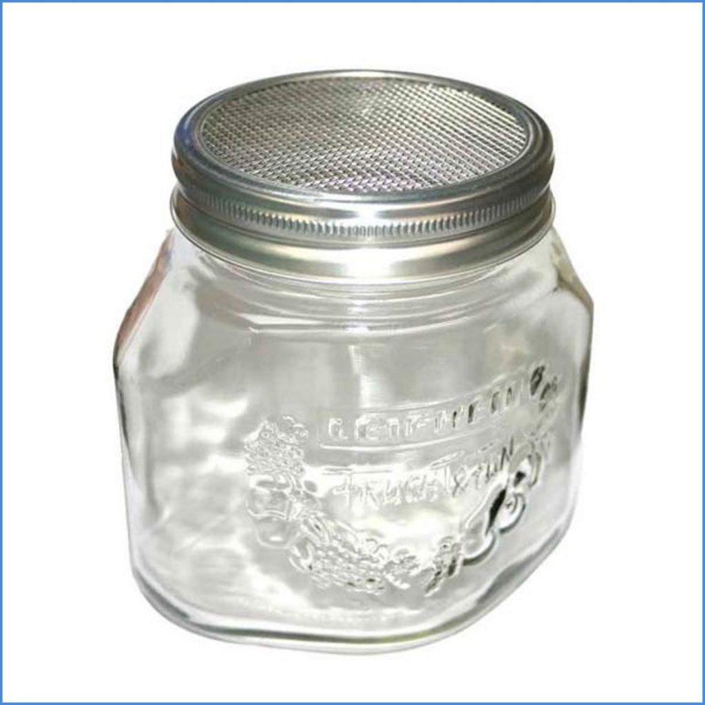 Sprouting Jar 750ml