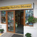 Online Healthfood Store