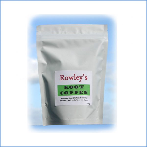 Rowleys Root Coffee Alternative