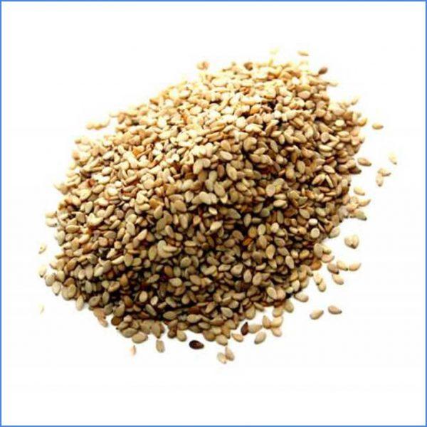Sesame Seed Organic 200g