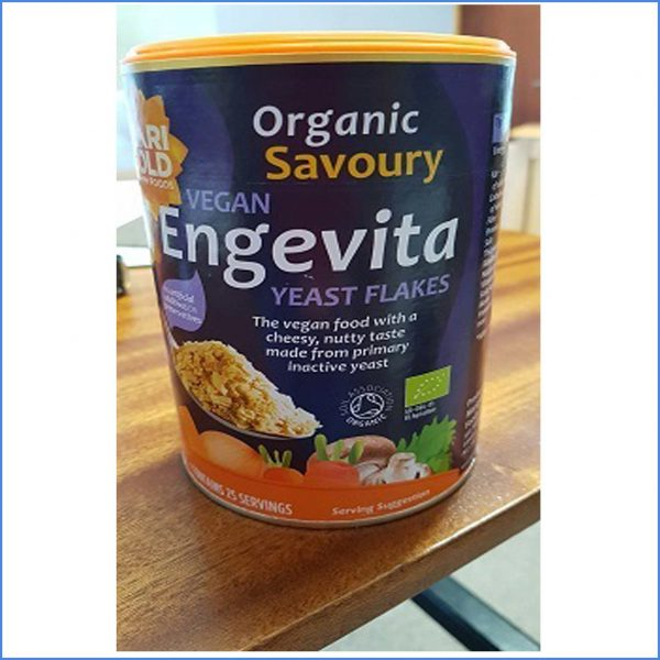 Yeast Flakes Organic