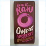 OMBAR Blueberry & Acai (35g) Organic