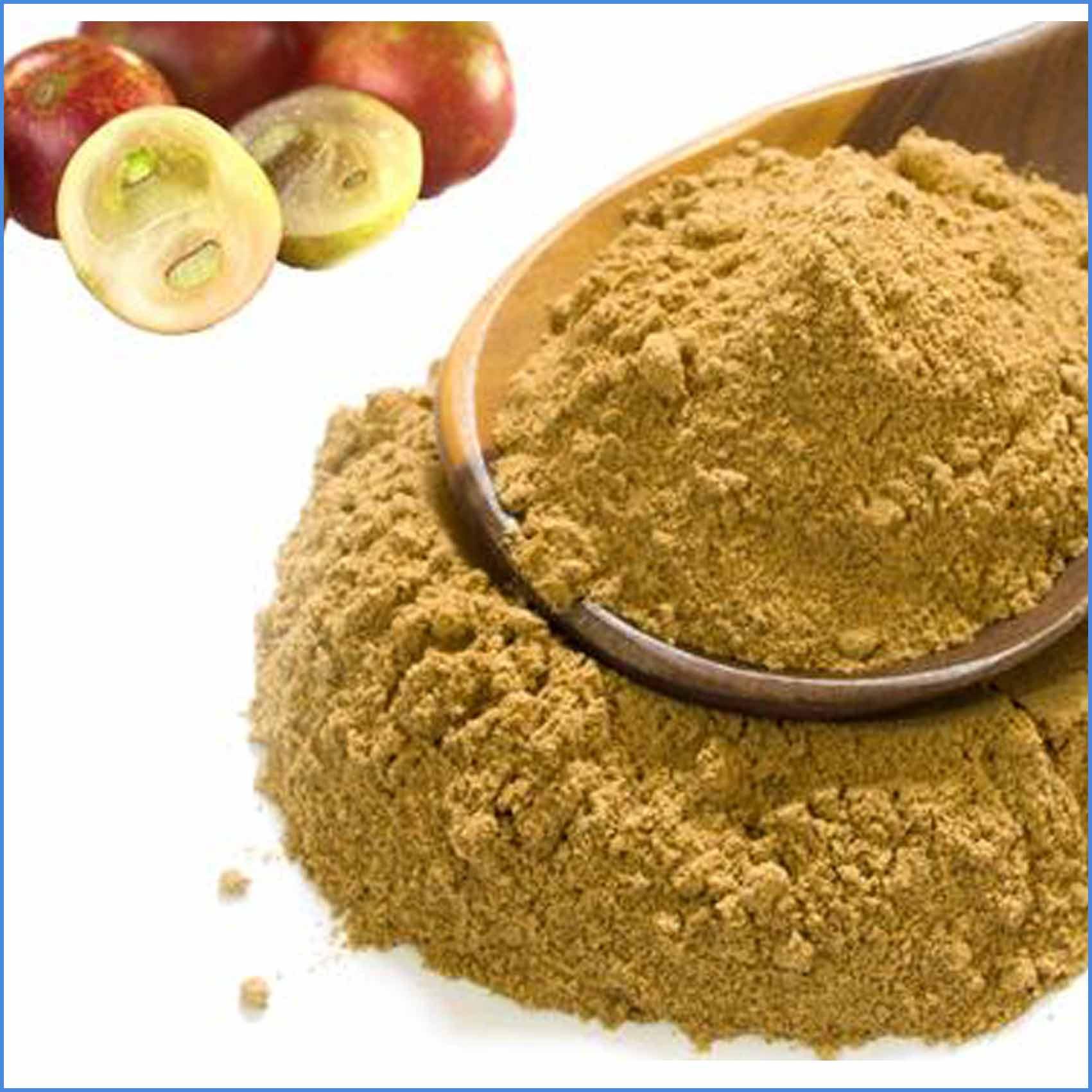 Camu Camu organic powder