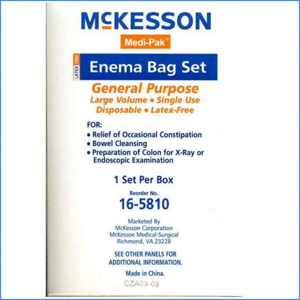 Enema Bag