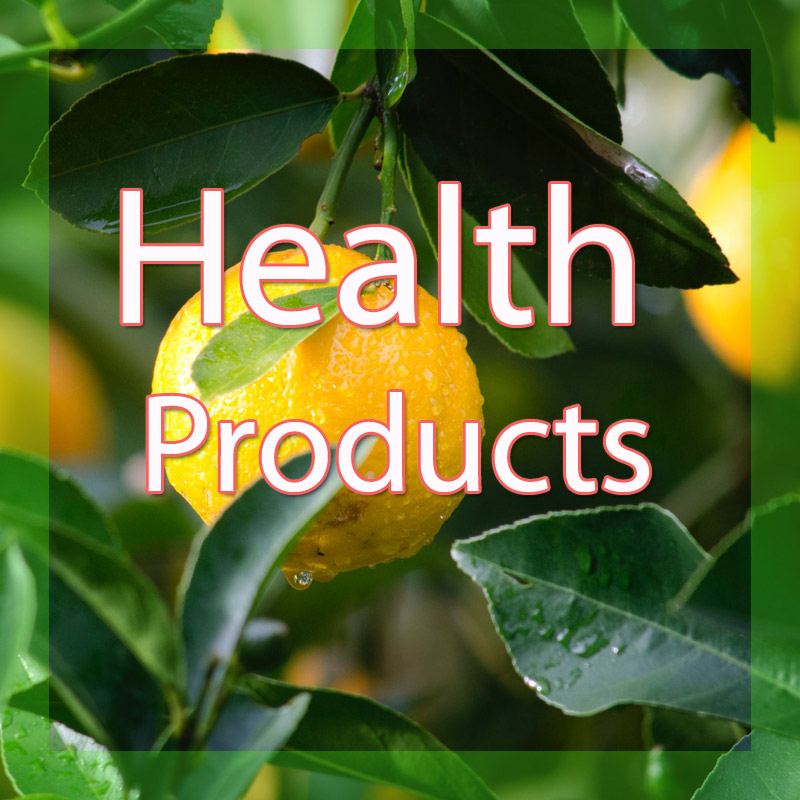 Online Health Food Store Heath Products