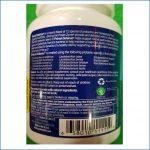 Primal Defense Probiotic label