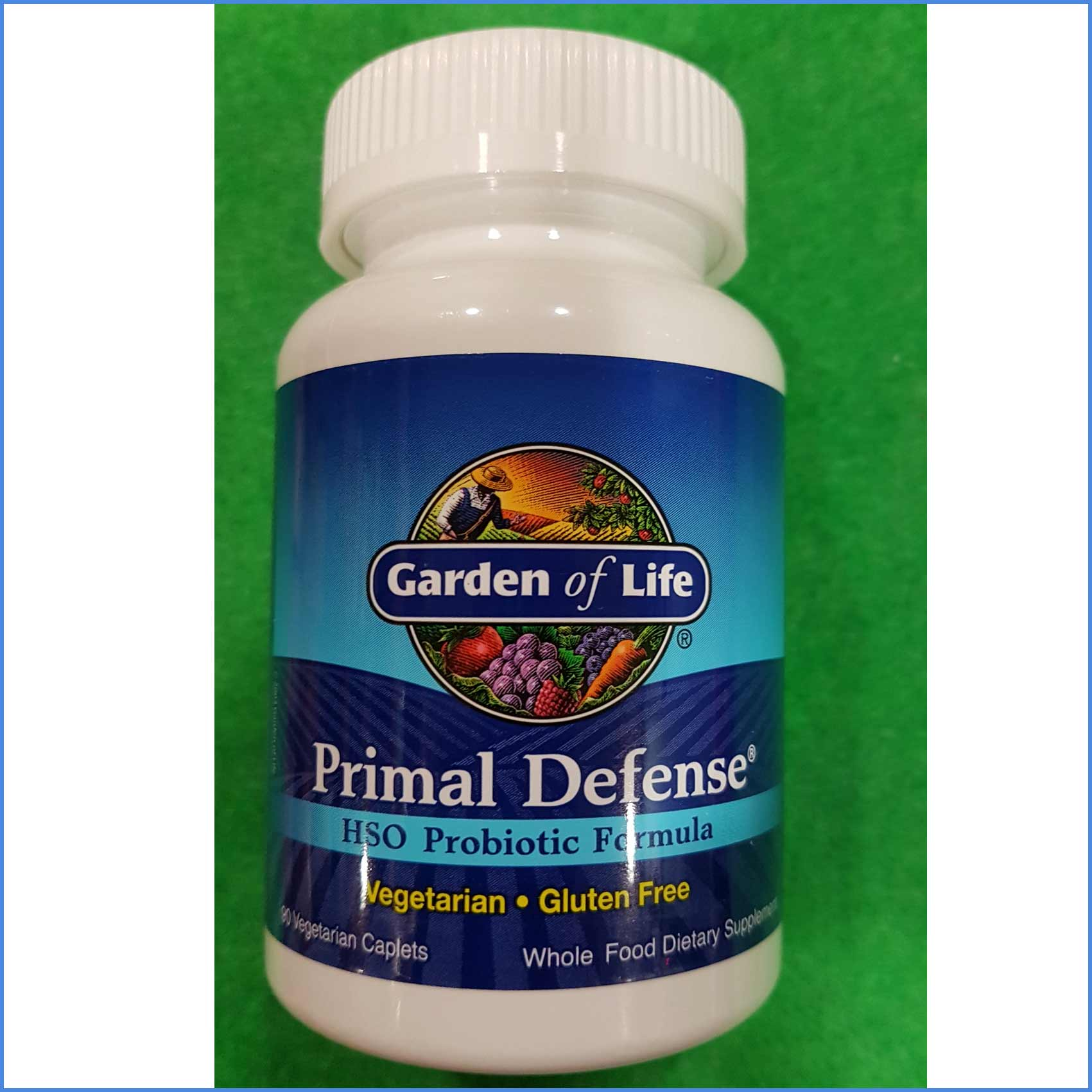 Primal Defense Probiotic