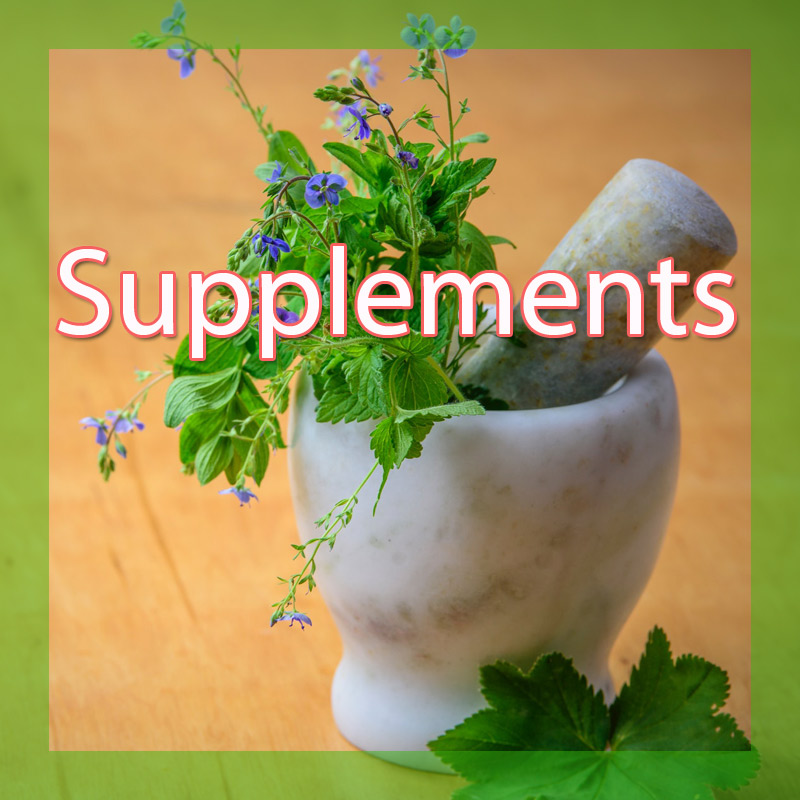 Health Food Supplements