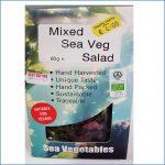 Mixed Sea Veg Salad