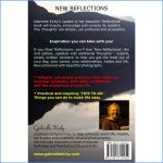 New Reflections by Gabrielle Kirby back