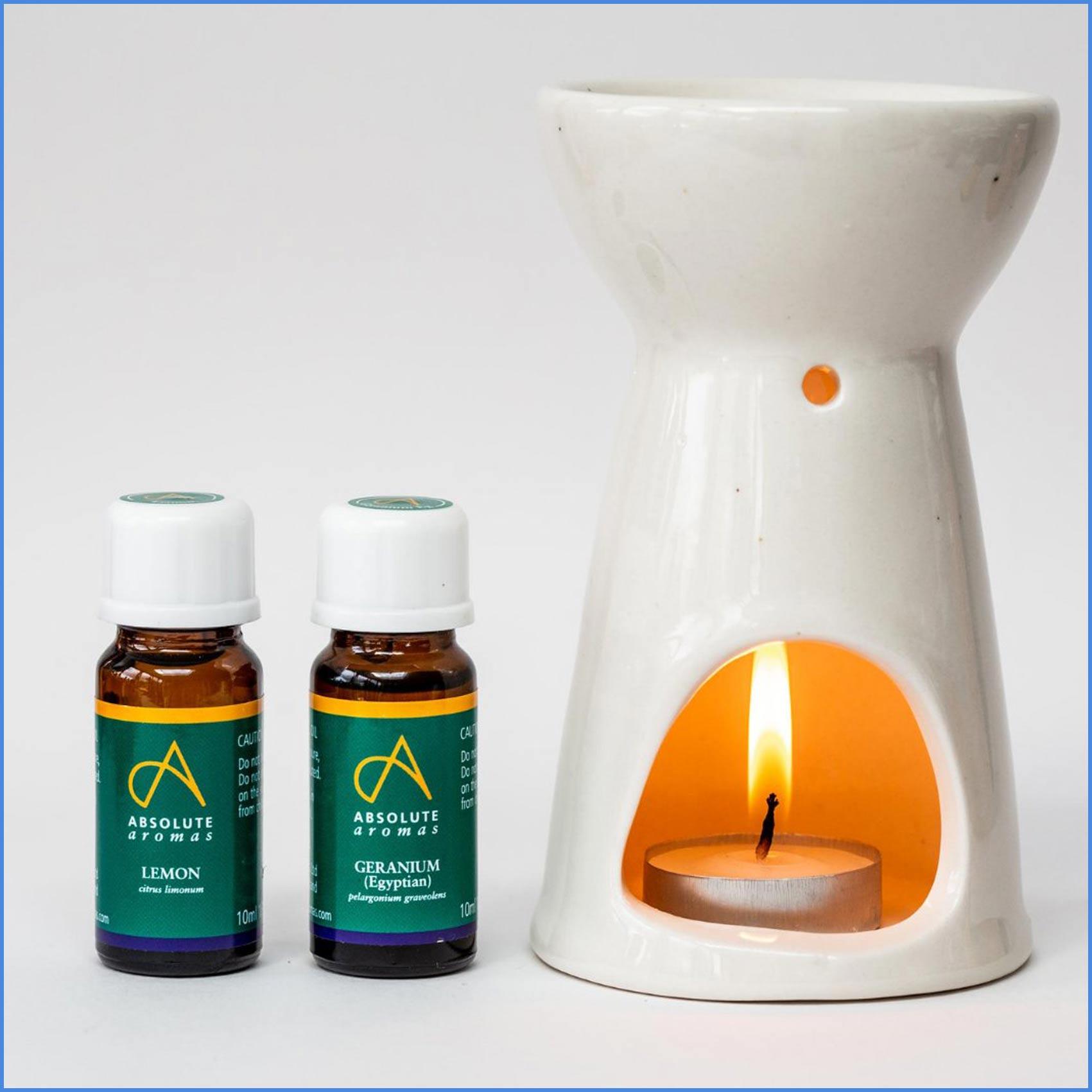 Oil Burner for Essential Oils