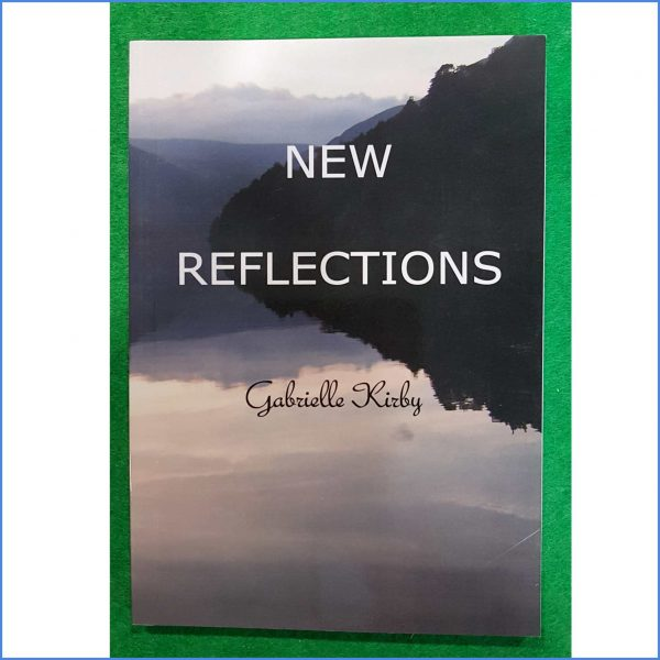 Reflections by Gabrielle Kirby