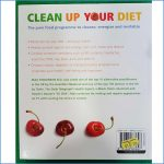 Clean Up Your Diet Details