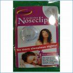 Anti Snoring Nose Clip