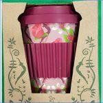 Pukka Bamboo Cup Womanhood