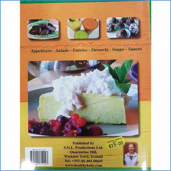 Raw in a Cold Climate Recipe Book
