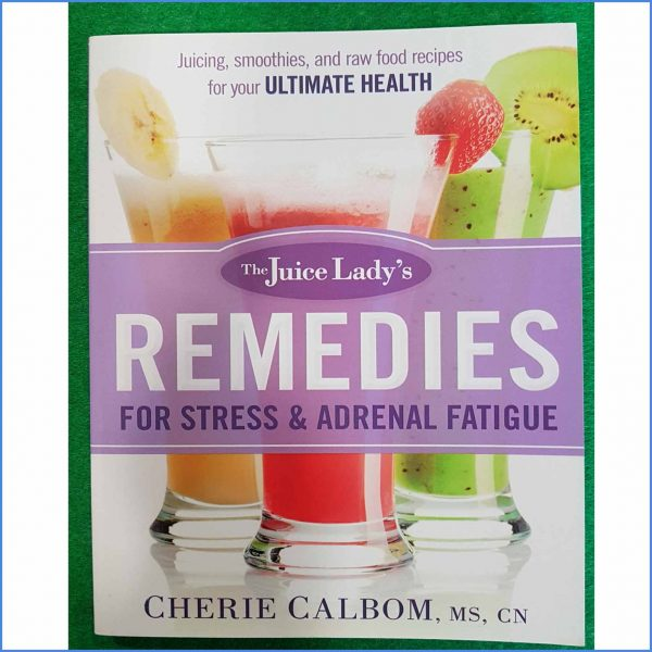 Remedies for Stress and Adrenal Fatigue