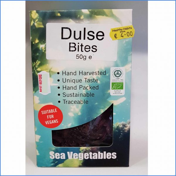 Dulce Bites Sea Veg