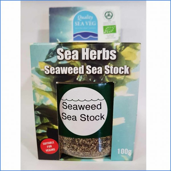 Seaweed Sea Stock