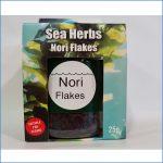 Nori Flakes 25g (Sprinkle Jar)