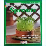 Sprouts (Natural Health Guide) Paperback