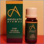 Lime Essential Oil, 10ml