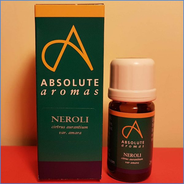 Neroli Pure Essential Oil