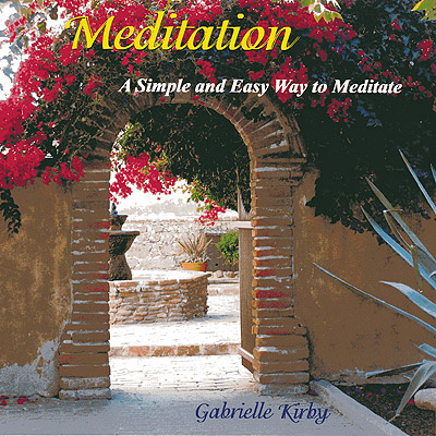 MEDITATION  by Gabrielle Kirby and Seamus Byrne