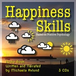 Happiness Skills Book audio download