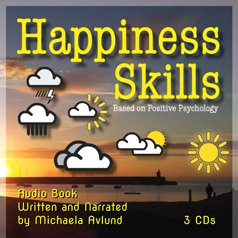 Happiness Skills Audio 3CDs
