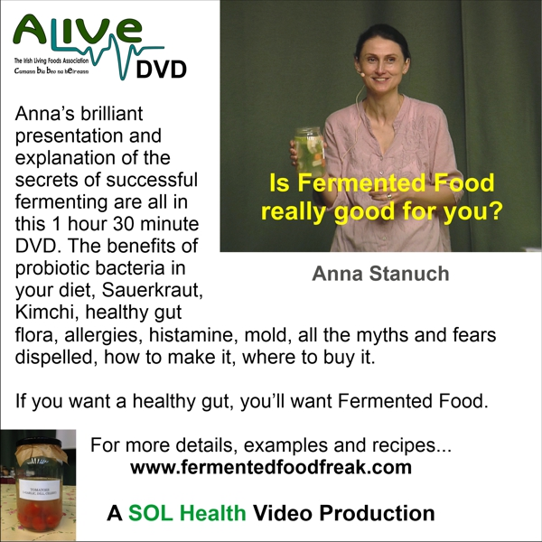 Is Fermented Food Really Good For You?