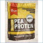 Pea Protein 1kg Nua Natural