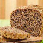 Dairy Free Organic Spelt Bread