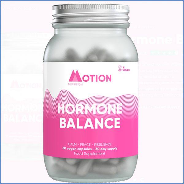 Hormone Balance Vegan